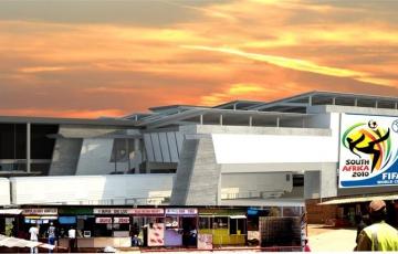 Redevelopment Of Mabopane Concourse