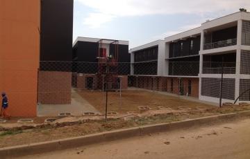 UJ Soweto Campus